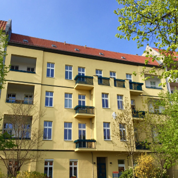 Fassade Maler München