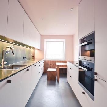 Küche Boden CIRE