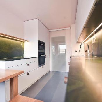 Küche Boden